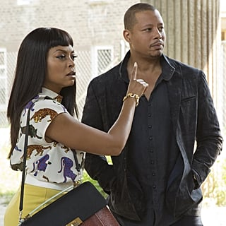 Cookie and Lucious, Empire