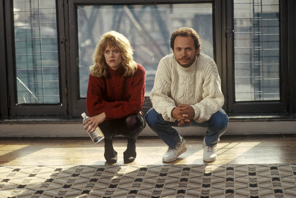 "When Harry Met Sally is returning to theaters just in time for cuffing season! In honor of the iconic romantic comedy's 30th anniversary this year, Fathom Events will host screenings throughout the nation on Dec. 1 and Dec. 3. The fun announcement comes months after Meg Ryan, Billy Crystal, and director Rob Reiner reunited during the 2019 TCM Classic Film Festival. For those who have managed to miss its reruns, When Harry Met Sally details the unexpected friendship that develops between its two titular (and very different) characters. Written by the late, great Nora Ephron, the movie explores the theory that women and men are unable to maintain platonic friendships. (We'll give you one guess on how things end up for Harry and Sally.)  Tickets are  currently available on the Fathom Events website, where you can enter your zip code to locate a screening near you. Now all that's left to do is figure out which ""friend"" you'd like to take as your date.      Related:                                                                                                           Fall in Love With the 72 Best Romantic Comedies on Netflix Right Now"