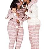 Burt's Bees Baby Family Jammies