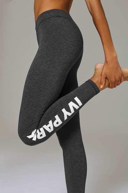 Ivy Park Full-Length Logo Leggings