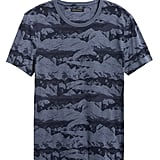 Mountain Camo T-Shirt