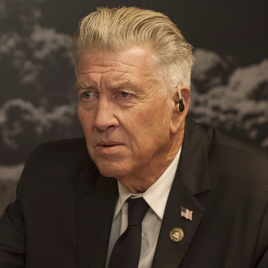 Who Is Phillip Jeffries on Twin Peaks?