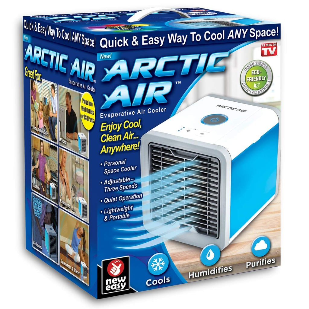 Products to Keep You Cool on Amazon