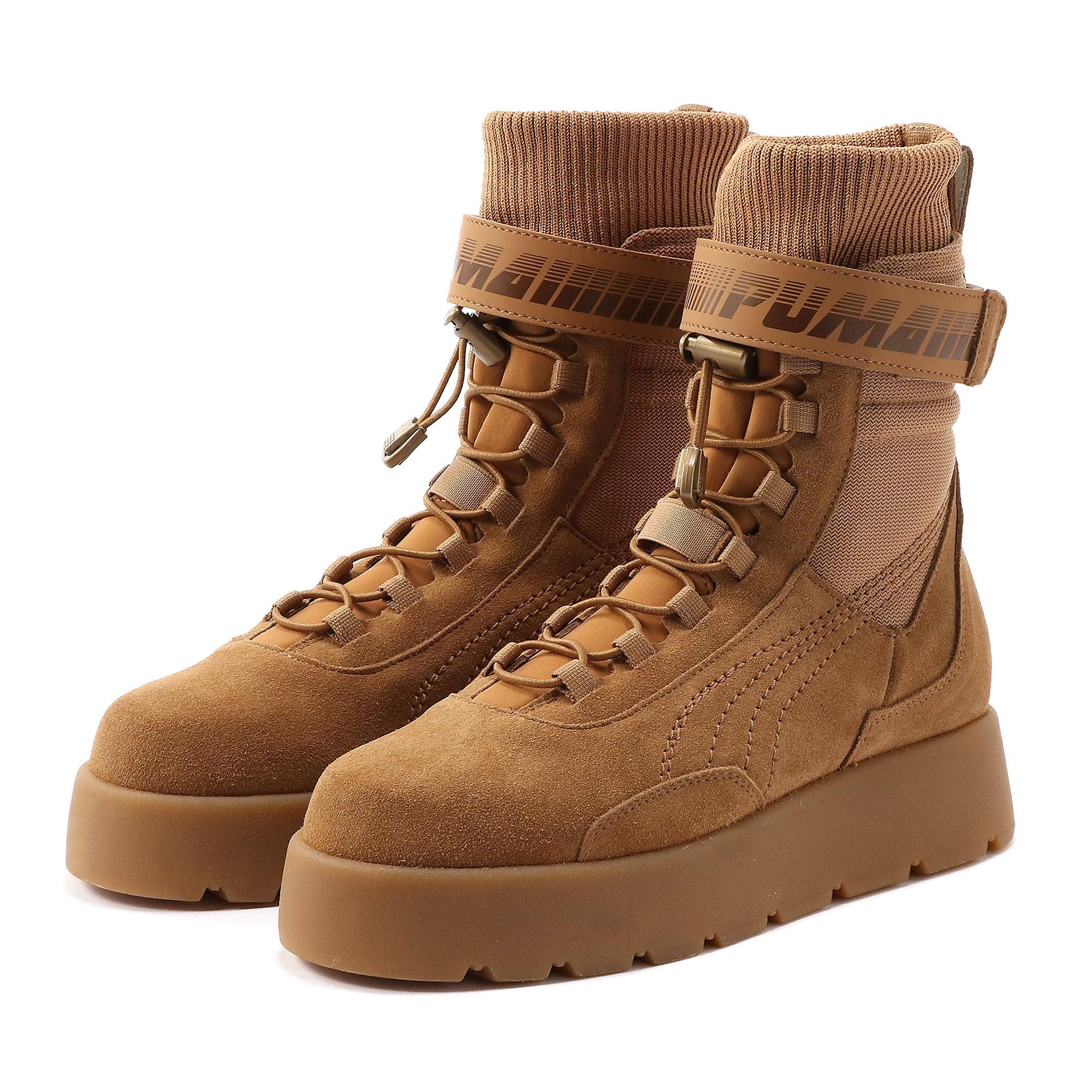 FENTY Scuba Boot   Shop Before It's Gone — Rihanna's Badass ...