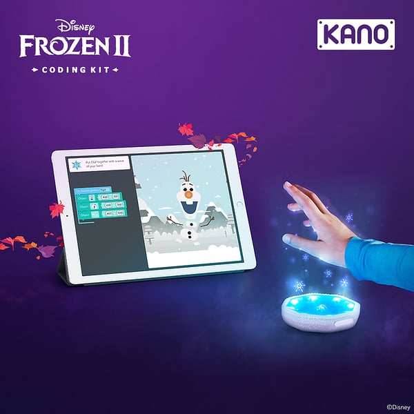 frozen 2 coding kit frozen 2 toys 2019 popsugar family. Black Bedroom Furniture Sets. Home Design Ideas
