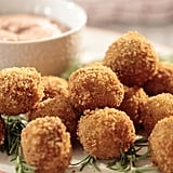 Giada De Laurentiis's Crispy Stuffing and Turkey Bites