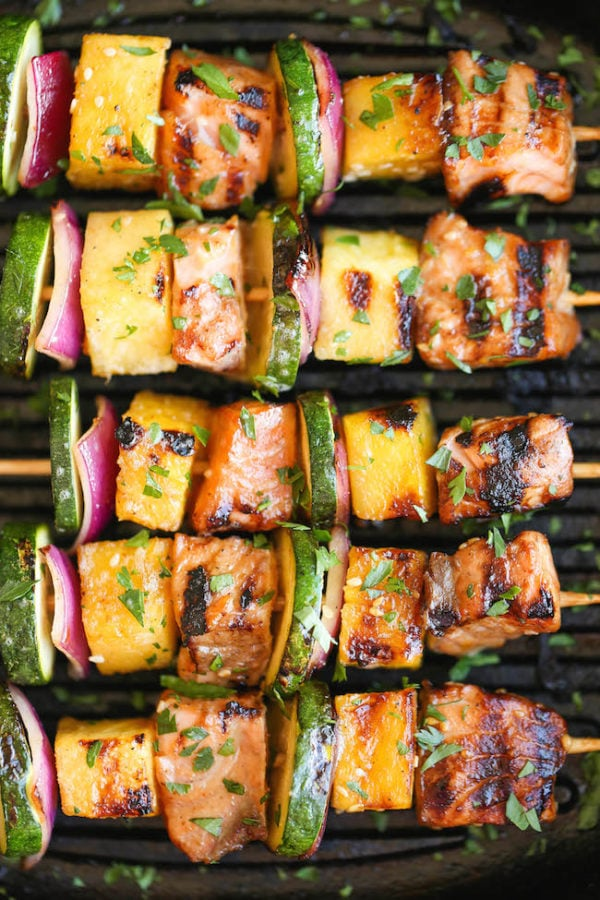 Grill Like a Pro! 25 Foolproof Grilling Recipes For Complete Beginners