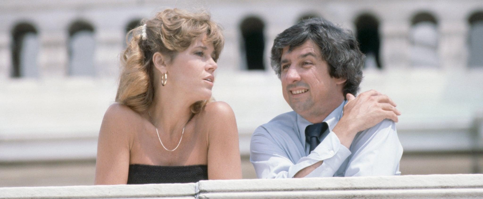 How Long Were Tom Hayden and Jane Fonda Married?