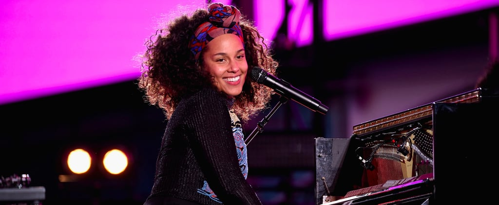 "Alicia Keys Slams Internet Bullies: ""If Nobody Asked You, Keep Your Mouth Shut!"""