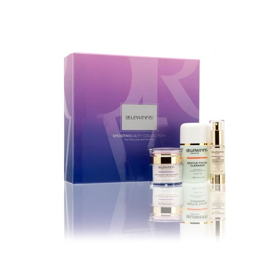 Dr. Lewinn's Smooth Beauty Collection, $79.95