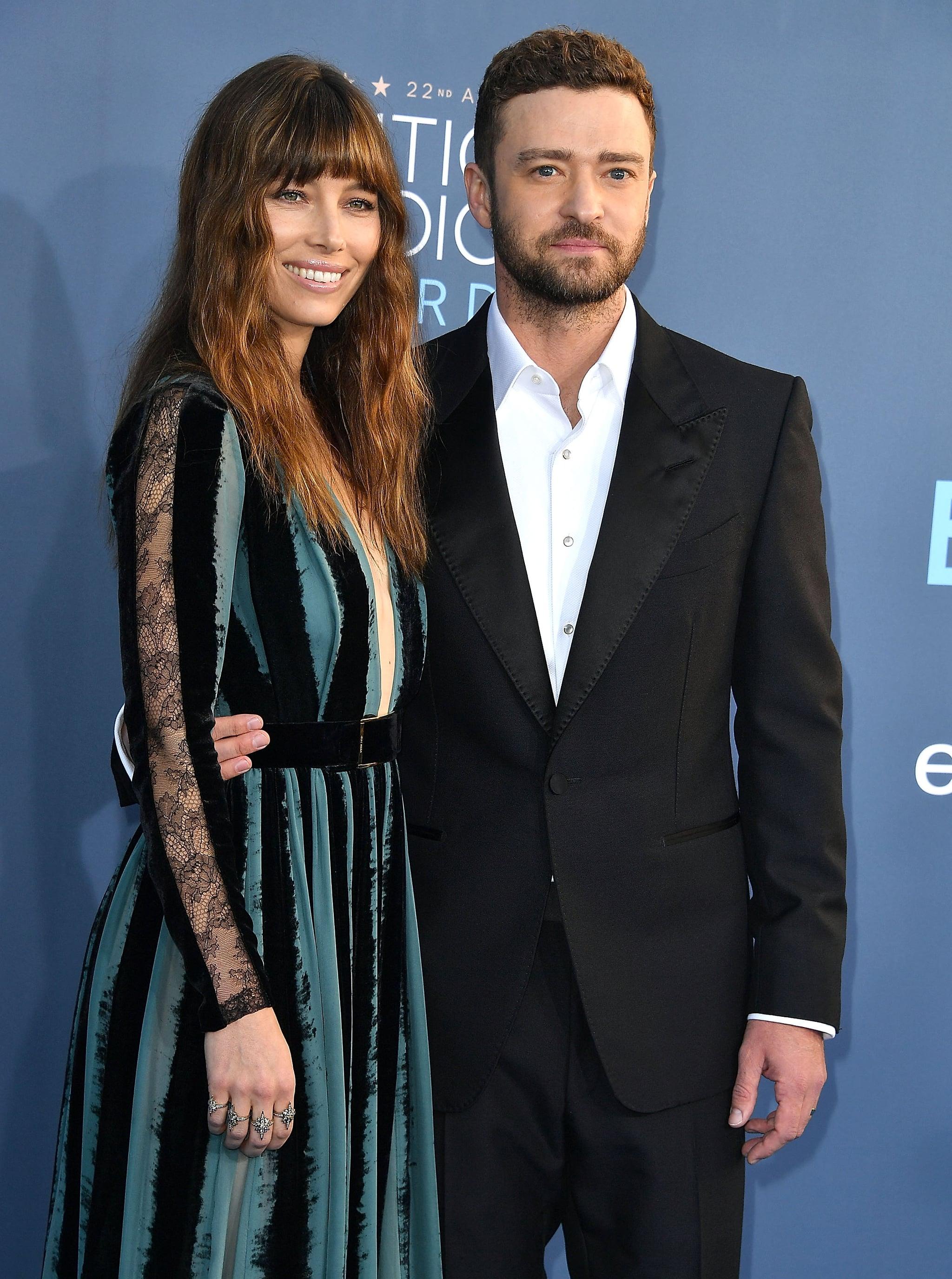 Jessica Biel and Justin Timberlake's Diet   POPSUGAR ...