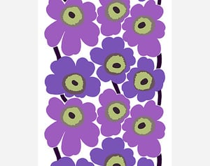 Marimekko Launches Beauty Collection With Avon