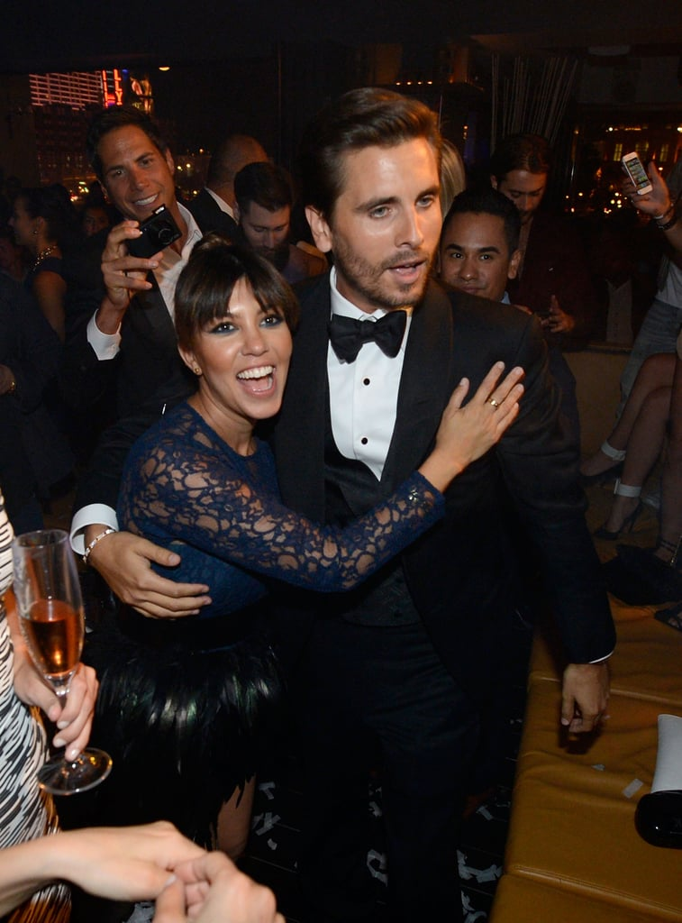 With the couple finally in a good, stable place, rumors began to swirl that Scott and Kourtney were finally ready to get married. However, those rumors turned out to just be gossip. Scott did form a close relationship with Kim's new love, Kanye West, which helped solidify the family's relationships.