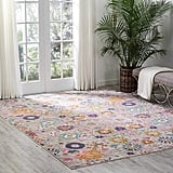Nourison Passion Bright Colorful Bohemian Area Rug