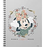 Minnie Mouse Chase Adventure Notebook ($14)