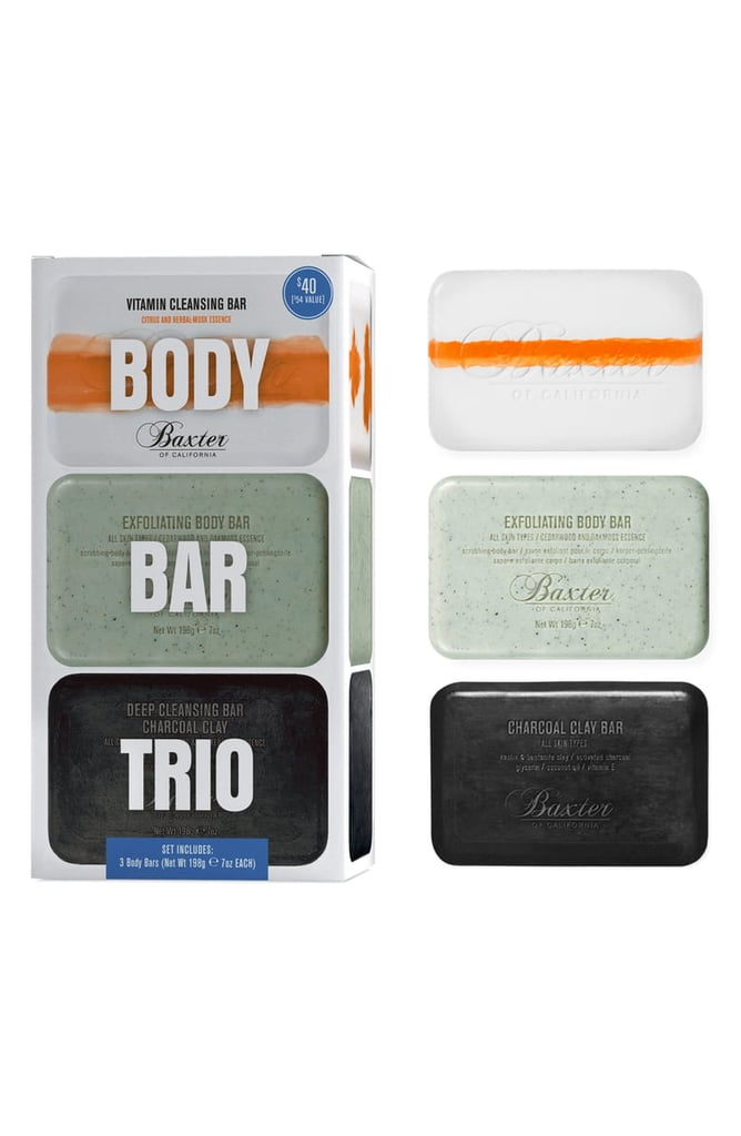 Baxter of California Body Bar Trio