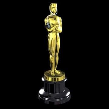 The 2008 Geek Oscars!