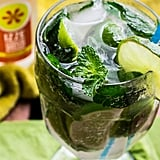 Sparkling Mint Limemade
