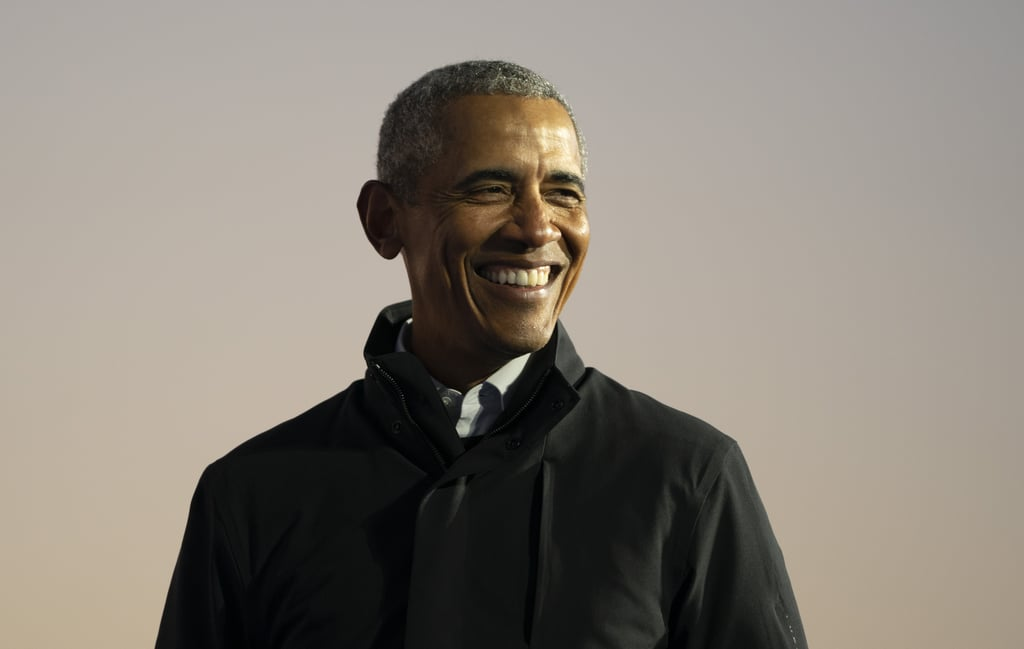 Listen to Barack Obama's A Promised Land Playlist