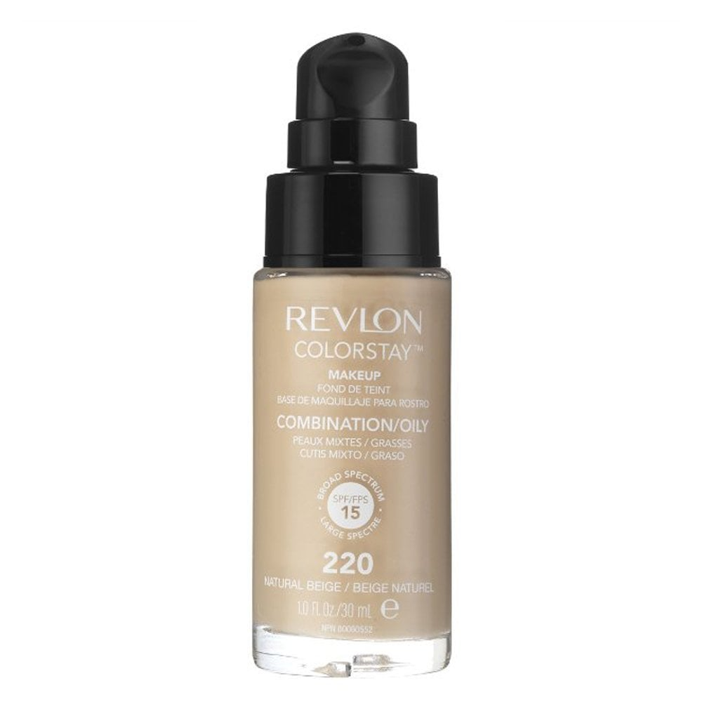 Revlon ColorStay Makeup, $34.95
