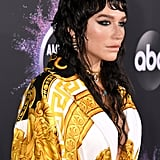 Kesha at the 2019 American Music Awards