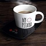 Nicelucky Coffee Mug Warmer