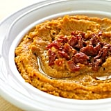 Vegetarian Appetizers: Sun-Dried Tomato Hummus