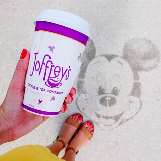Joffrey's Launched a Disney Coffee Subscription