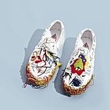 These Customizable Vans x Marc Jacobs Sneakers Are Off-the-Wall Amazing