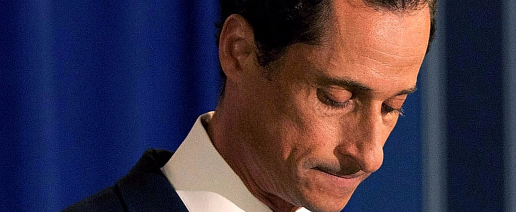 Reactions to Anthony Weiner and Clinton Email Investigation