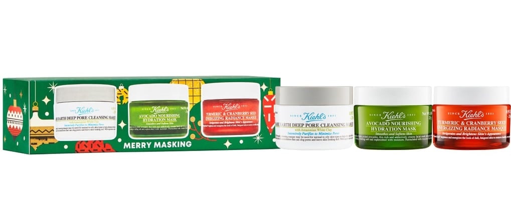 14 Best Holiday Beauty Gifts That Give Back 2020
