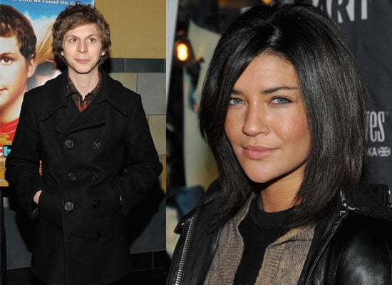 Photos of Jessica Szohr, Michael Cera, Pete Wentz at Youth in Revolt Premiere