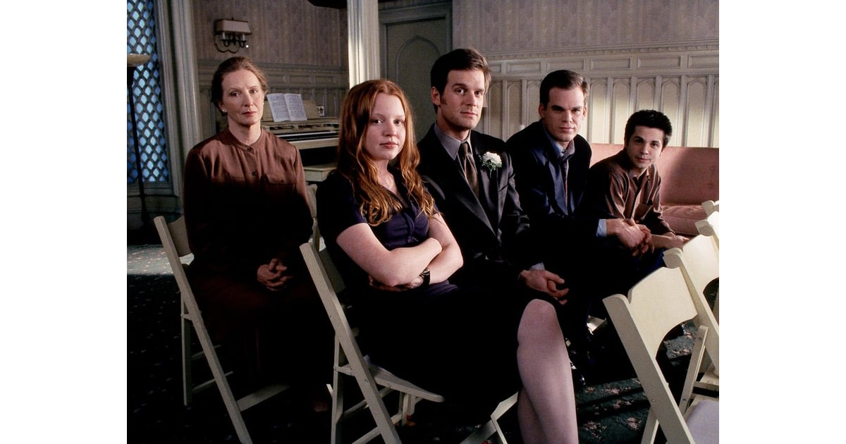 Six Feet Under Tv Show: TV Shows To Watch In Your 30s