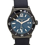 Ferragamo Swiss Made 1898 Sport Nato Strap Watch