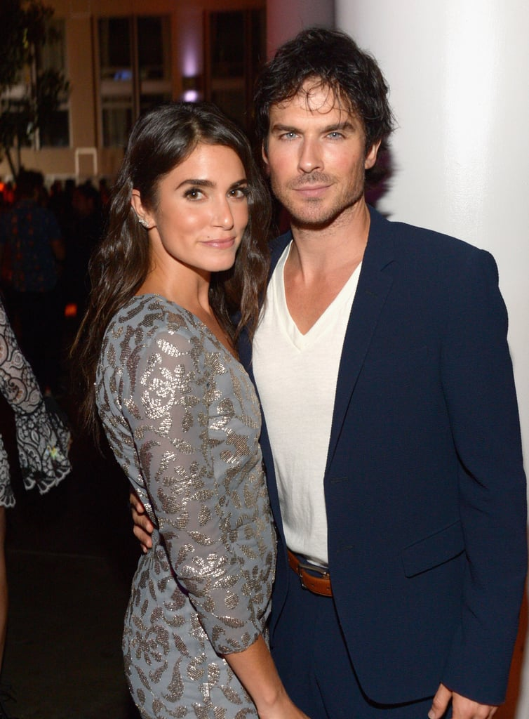 when did nikki reed and ian start dating