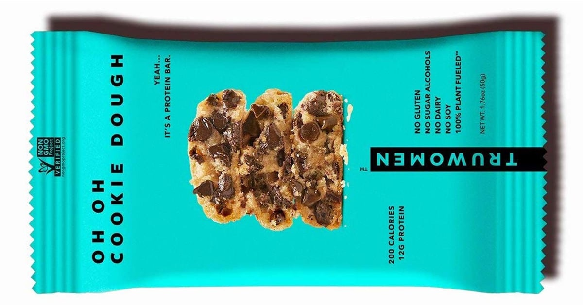 Vegan Protein Bars on Amazon | POPSUGAR Fitness