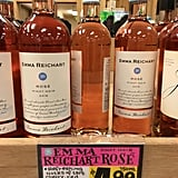 Trader Joe's Emma Reichart Rosé ($5) — Editors' Pick!