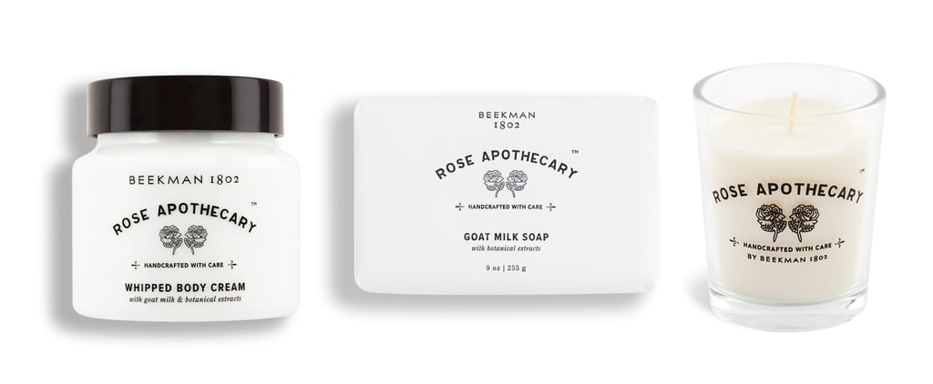 Schitt's Creek's Rose Apothecary Inspired This Beauty Line