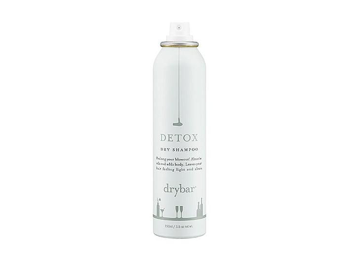 Drybar Detox Dry Shampoo, $20