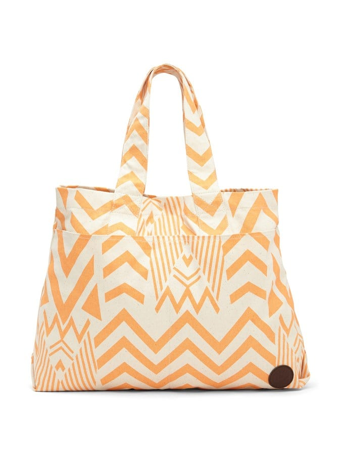 Roxy Printed Tote