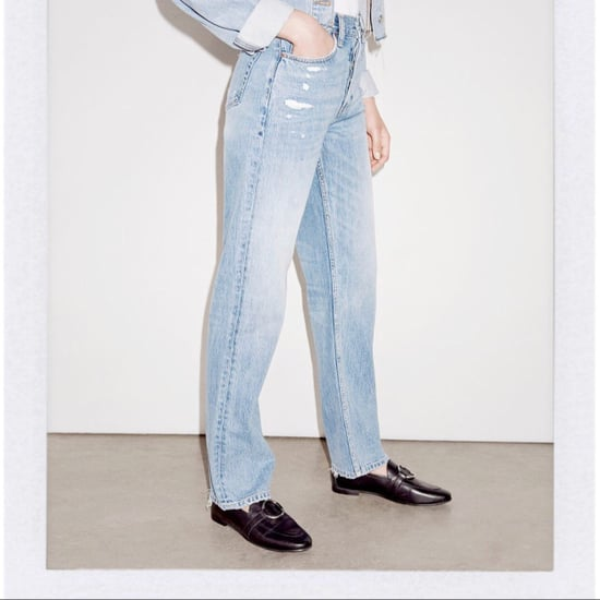 Topshop New Boyfriend Jeans Review