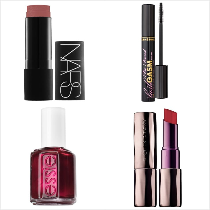 14 Sexy Beauty Product Names That Will Make You Blush