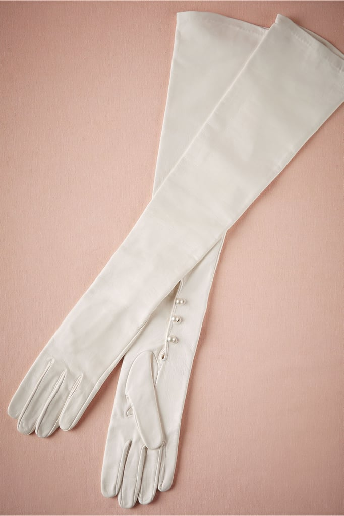 Carolina Amato Emmalina Gloves ($250)