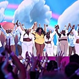 Lizzo 2019 MTV VMAs Performance Video