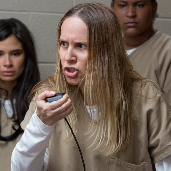 Who Plays Kasey Sankey on Orange Is the New Black?