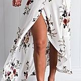 Relipop High-Waisted Maxi Skirts