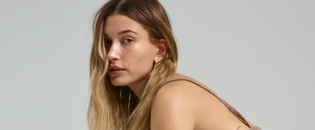 Hailey Bieber on Her New Superga Campaign and Personal Style