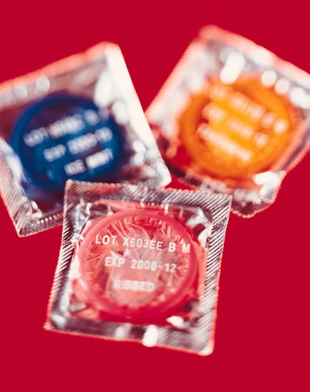 Condoms Handed Out To Children