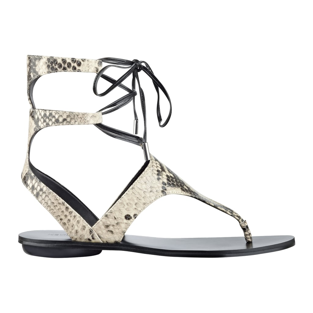 Faris Sandals ($110)
