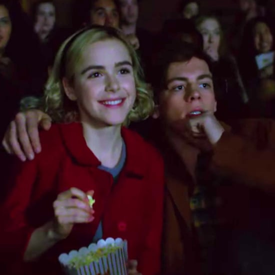 Chilling Adventures of Sabrina Trailer